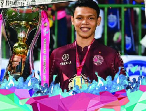 THAILAND CHAMPIONS CUP 2019 บุรีรัมย์ ยูไนเต็ด 3-1 เชียงราย ยูไนเต็ด